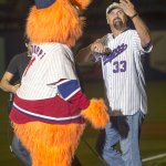 Youppi!, Larry Walker