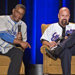 Warren Cromartie, Larry Walker